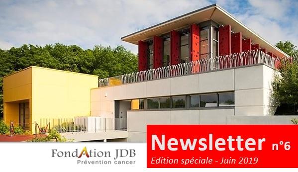 Fondation jdb