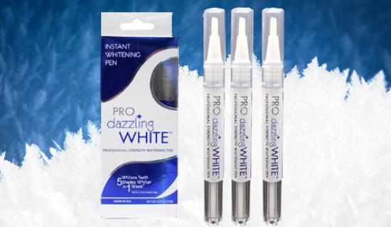 Instant Whitening Pens