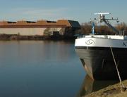 Port d'Illange-Richemont