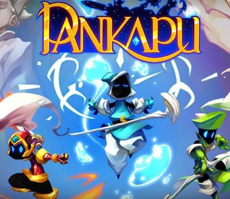 Pankapu, un jeu créé en Hauts-de-France