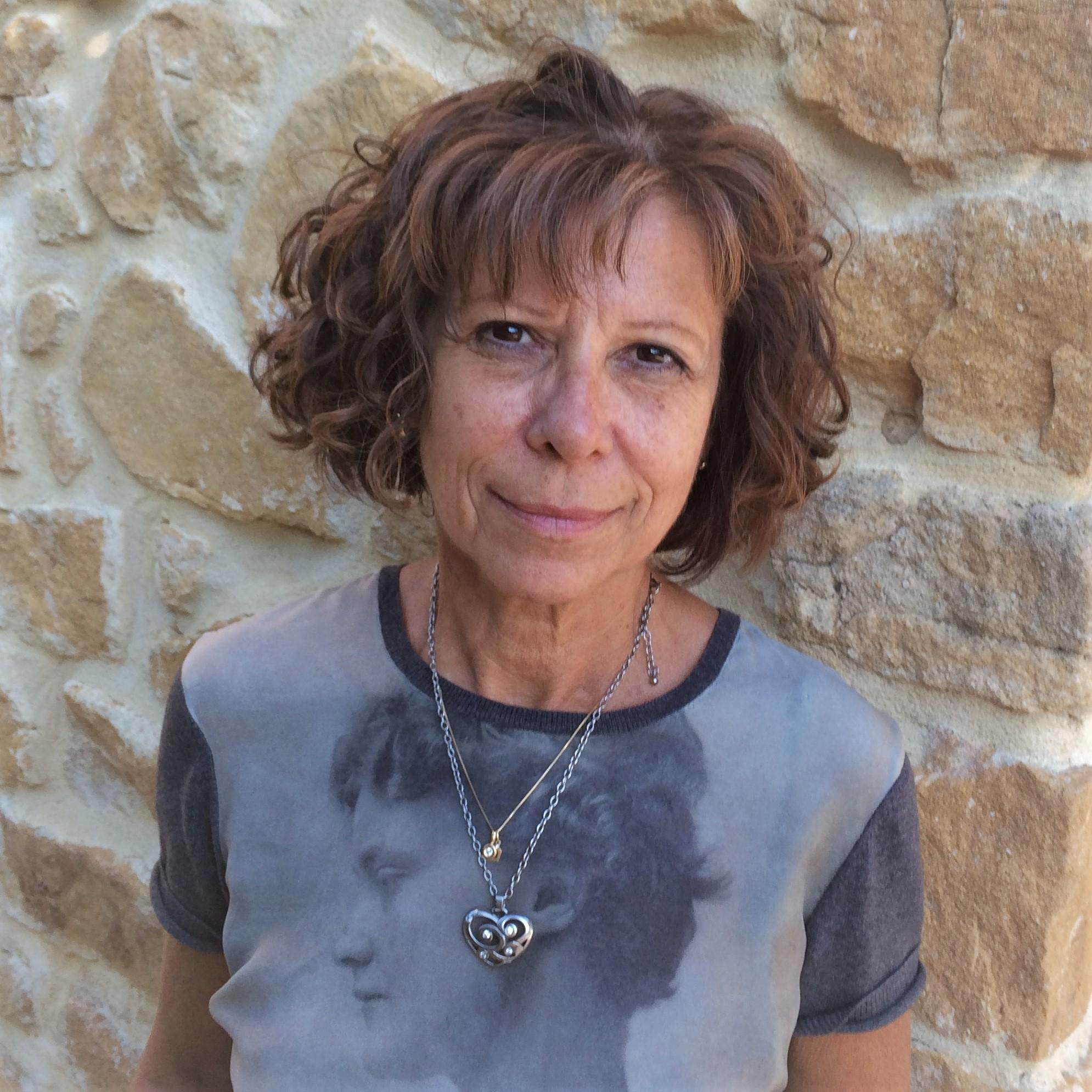 Danièle Roudil, Coordinator of INSIDER