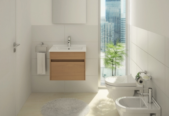 Vitra S50 The World S Most Beautiful Bathroomware