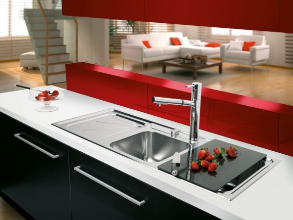 Rodi Kitchen Sinks The World 39 S Most Beautiful Bathroomware Franklin 39 S