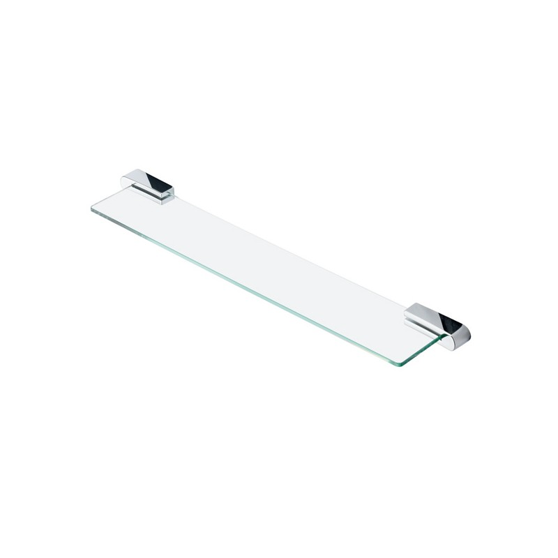 Geesa Wynk Glass Shelf 600mm