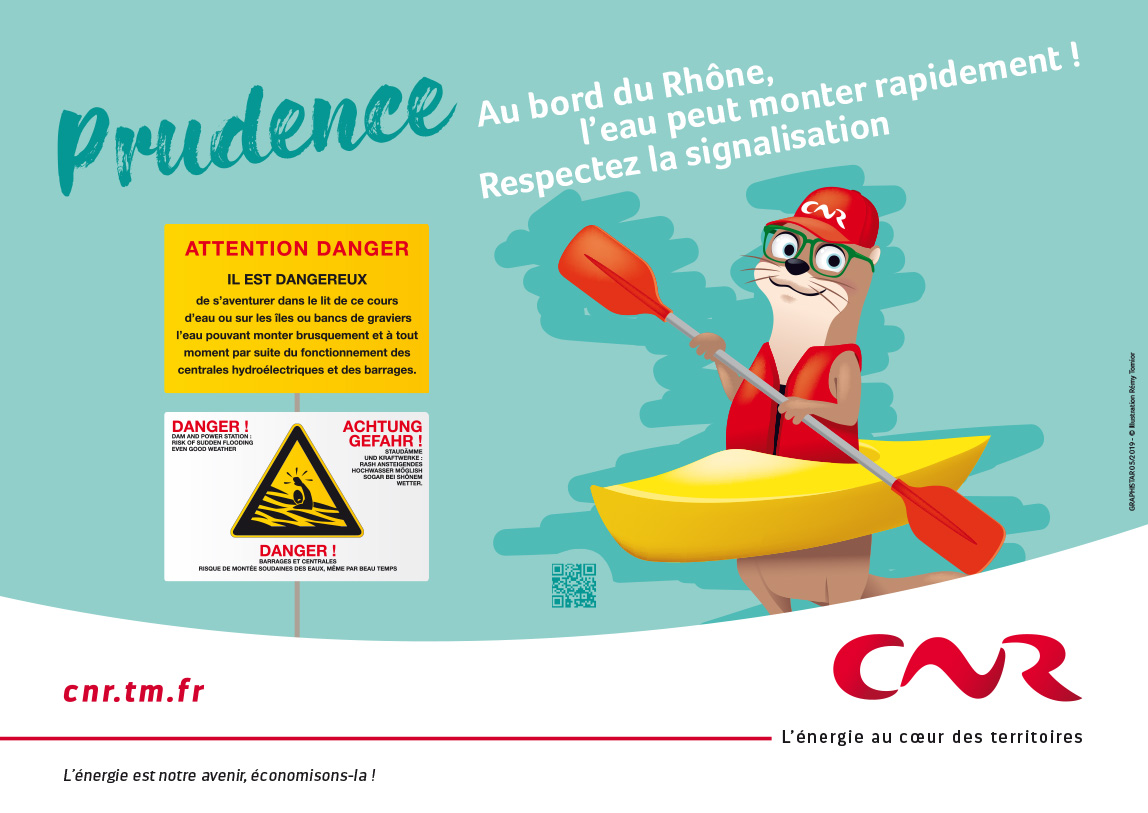 campagne CNR © Rémy Tornior - Agence Patricia Lucas - Agence Graphistar