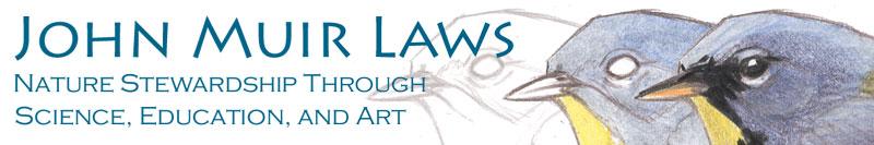 John Muir Laws