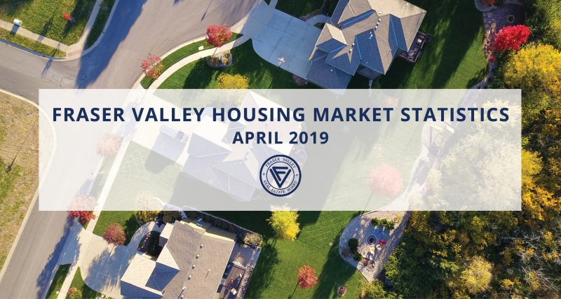 FVREB Monthly Stats Package for April 2019