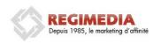 Regimedia logo