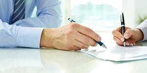 Aide à la rédaction de vos contrats MDD