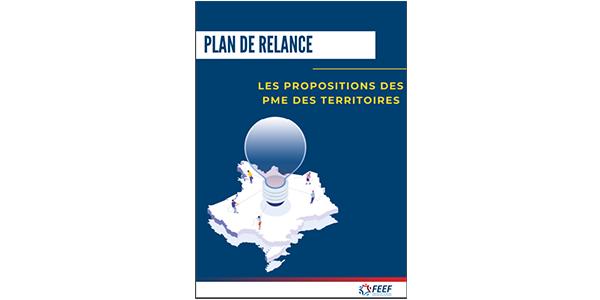 Plan de relance : Les propositions des PME des Territoires