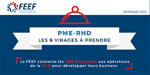 Infographie PME-RHD