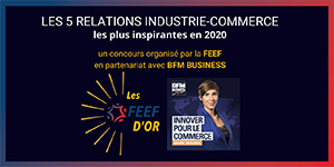 J-3 pour candidater aux FEEF d'OR !