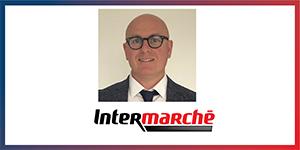 Rencontre avec : Cédric Merrien, Adhérent INTERMARCHE, Rattaché au développement du commerce régional