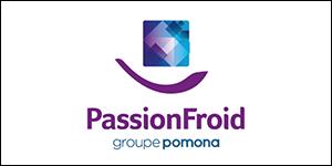 Focus sur PassionFroid, filiale du groupe POMONA