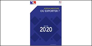 Export 2020 : focus sur l'épicerie sucrée
