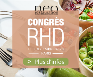 Congrès RHD - Néorestauration