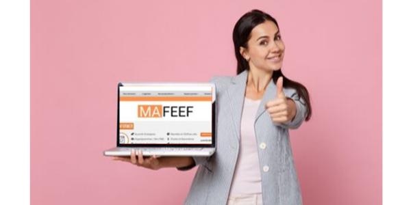 Tuto vidéo pour vous connecter aux services en ligne de 'MA FEEF' ?