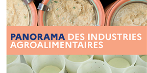 Le panorama des industries agroalimentaires