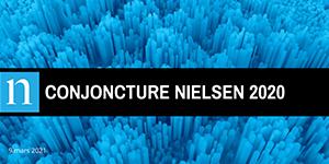 Nielsen : Bilan 2020 chiffré