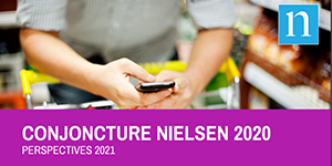 Nielsen : Perpectives 2021