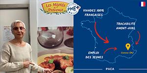 Boyauderie Sisteronnaise obtient le label PME+
