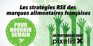 Stratégies RSE des marques alimentaires