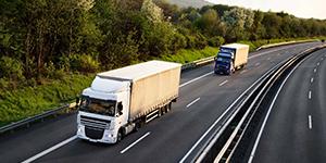 Hausse du prix du gazole : Les transporteurs vont-ils plonger dans le rouge ?