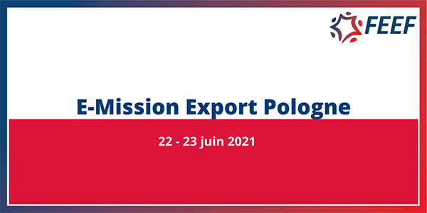 E-Mission Export Pologne