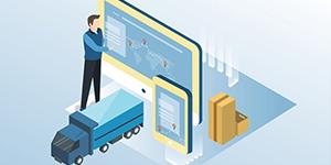 2 tableaux de suivi Contrats et Négociations Logistiques par distributeur