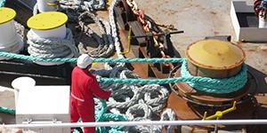 SUPPLY CHAIN : Transport maritime des conteneurs : les prix parés à amorcer la décrue