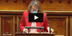 Débat au Sénat sur EGAlim : regardez le replay !