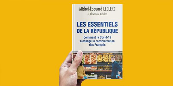 Comment la Covid-19 a changé la Consommation des Français
