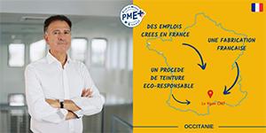 CSP Paris Fashion Group obtient le label PME+