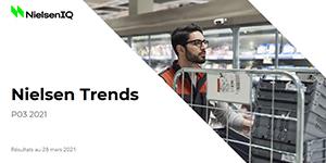 Nielsen Trend Mars 2021