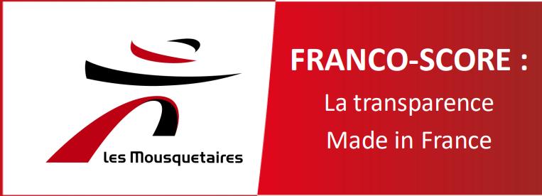 Décryptage du Franco-score