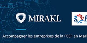 Mirakl connect accompagne les PME sur les Marketplaces
