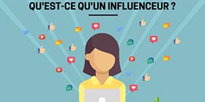 Le Marketing d'Influence