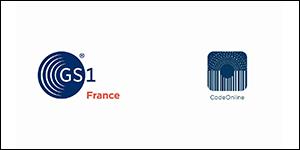 CodeOnlineFood : un service élaboré par GS1 et la filière agroalimentaire