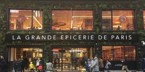 PREMIUM : Présentation La Grande Epicerie de Paris