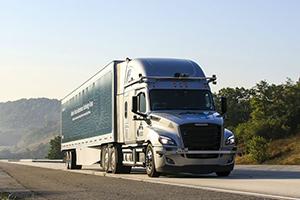 ACTU : E-commerçants et distributeurs lancés dans la course au camion autonome