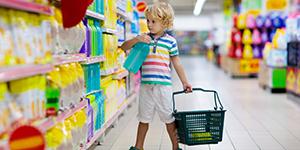 'Donner de la visibilité aux démarches de progrès' Auchan Retail France