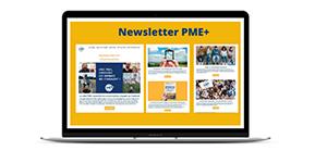 La newsletter PME+