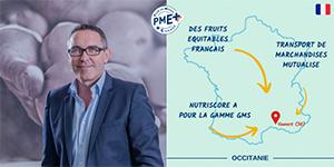 St Mamet obtient le label PME+