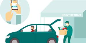 DRIVE : CR Commission DPH spécial Drive
