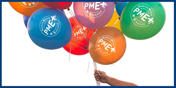 Vient de paraitre. La newsletter PME+