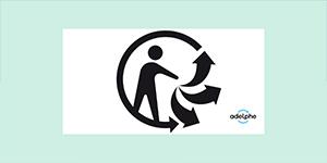 Loi AGEC : Parution du décret Info-Tri.