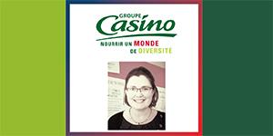Emballage : Questions à Valérie Dumortier, Directrice du pôle Engagement Qualité MDD, Groupe CASINO.