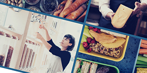 Emballages : les recommandations du Conseil National de l'Alimentation