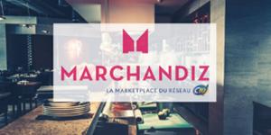 RHD : Marchandiz, la marketplace du réseau C10