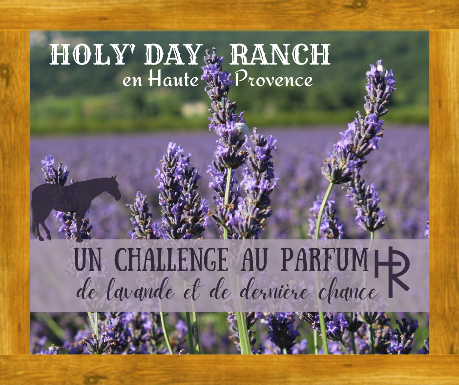 Holy ' Day Ranch